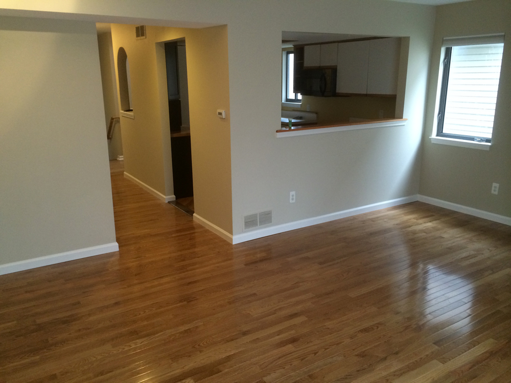 Apex Handyman Services Llc General Contractor For Ann
